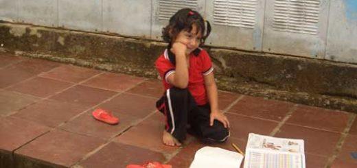 niños Catatumbo